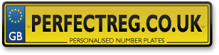 PERFECTREG.CO.UK